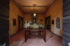 La chiesina di San Giuseppe Vacanze in villa d'epoca www.villasangiuseppe.net
