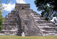 Mayan Ruins Some of the most amazing Mayan ruins are located in the Yucatan Peninsula, Mexico