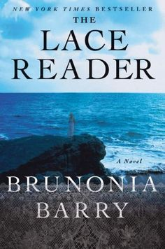 The Lace Reader: A Novel by Brunonia Barry (Towner Whitney, the self-confessed unreliable narrator of The Lace Reader, hails from a family of Salem women who can read the future in the patterns in lace, and who have guarded a history of secrets going back generations, but the disappearance of two women brings Towner home to Salem and the truth about the death of her twin sister to light.)