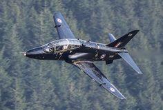 BAe Hawk T1 XX221 004-1