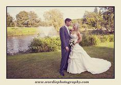 Wedding Photography at Gatton Manor Surrey