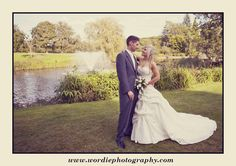 Wedding Photography at Gatton Manor Surrey