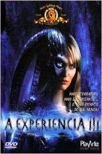 BOAS NOVAS: A Experiência III - Filme 2004
