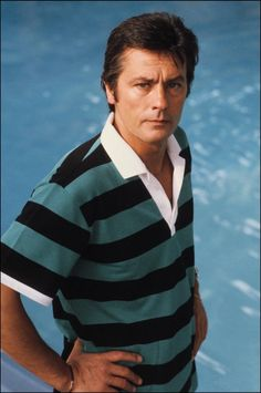 <b>Alain Delon</b> - <b>Alain Delon</b> Photo (34285669) - Fanpop