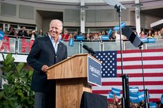 Danville to Wytheville: The Vice President in Virginia