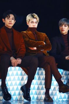 sehun is my mood tbh © to rightful owner #sehun #exo