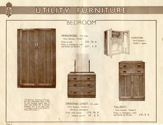 30 Best Utility Furniture Images Household Old