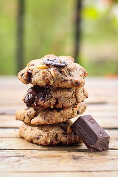 et aussi au chocolat Cookies Et Biscuits, Tea Time, Chocolate, Desserts, Food, Chocolate Morsels, Kitchens, Tailgate Desserts, Deserts