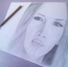 ♫  ♪Blog de India Martinez  ♪ ♫: Compartimos el primer dibujo de India Martínez cre...