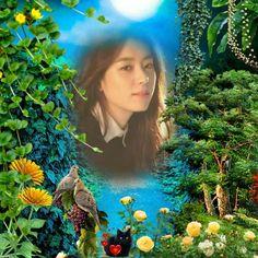 ♥ Han Hyo Joo ♥