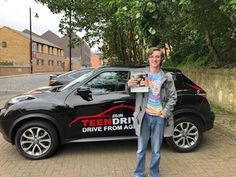 Another excellent drive today this time from Michael Calder well done to him and well done to our Michael his instructor. Driving test passes in Sunderland and Durham Driving Practice, Learning To Drive, Driving Teen, Driving School, Hilary Devey, Automatic Driving Lessons, Under 17, Driving Courses, Safety Courses