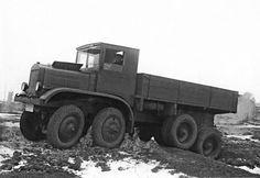 Мир на колесах: Многоколесные . Сделано в СССР