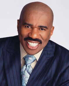 | Steve Harvey Black Stand Up Comedians, Steve Harvey, Marjorie Harvey, Actrices Hollywood, Basket Ball, Guys Be Like, Celebs, Celebrities, Man Humor