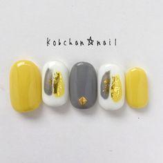 Cute Toe Nails, Love Nails, How To Do Nails, Pretty Nails, My Nails, Japanese Nail Design, Japanese Nails, Gelish Nails, Nail Manicure