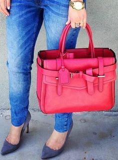 I just want the bag... Lol