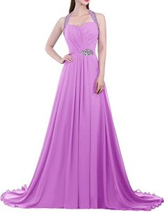 It is born for your special day.Long dress with pleats and beading decoration.Perfect for evening party, wedding, prom and other formal occasion.