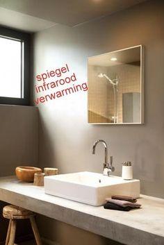 Infrarood verwarming   elektrische verwarmingen   Badkamerverwaming ...