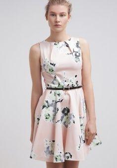 Robes légères Closet Robe d'été - new rose rose: 35,00 € chez Zalando (au 02/03/16). Livraison et retours gratuits et service client gratuit au 0800 740 357.