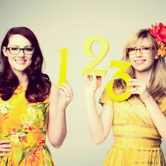 The Girls with Glasses turn 3! #girlswithglasses #stayglassy #thegirlswithglasses