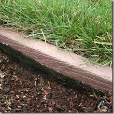 Lawn Edging Commercial Landscaping And Alternative To On 400 x 300