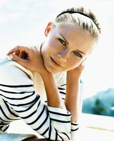 Kirsten Dunst | Norman Jean Roy for Teen Vogue, Nov 2006, styling by Havana Laffitte