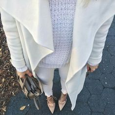 . Brooklyn Blonde, White Outfits, White Jeans, Cool Style, Fashion Show, 21st, Fall, Womens Fashion, Instagram Posts