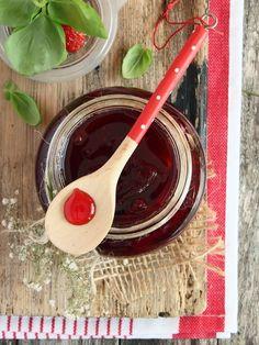 Gelée de Fraise - Recette de cuisine Marmiton : une recette