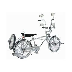 """Lowrider 26/"""" Continental Kit Spare With Bird Cage Lowrider Cruiser Bike NEW"""