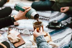 Camping with coffee♡ Camping, Good Morning America, Outdoor Life, The Great Outdoors, A Table, Lighthouse, In This Moment, Explore, Inspiration