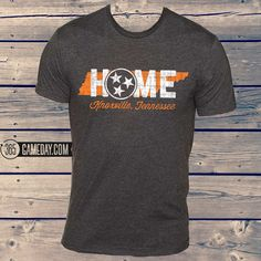 """Tennessee """"""""Home State"""""""" **Exclusive**"""
