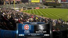 MLB 2015-0814 - Cubs at White Sox