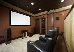 1000 images about theater room on pinterest home Home theater colors