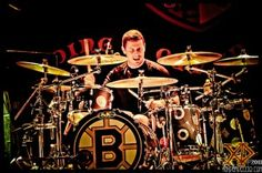 Matt Kelly Dropkick Murphys Dropkick Murphys, How To Play Drums, Music Therapy, Music Instruments, Kit, Musical Instruments