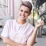 Lisa Cimorelli Short Hairstyles - 2