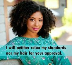 Pow! #curlyhairrocks #naturalhair #curlyhair #blackhair #bhi