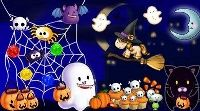 HALLOWEEN resources for the little ones