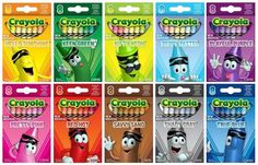 New for 2013 - The Crayola Tip Color Collection Set Kids Room Art, Art For Kids, Crafts For Kids, Kid Art, Easy Arts And Crafts, Arts And Crafts Supplies, Stabilo Boss, Anime Fnaf, Cute Polymer Clay