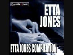 Etta Jones   I'll Be Seeing You
