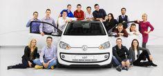 Absolventi < Informácie pre uchádzačov < Kariéra < Volkswagen Slovakia