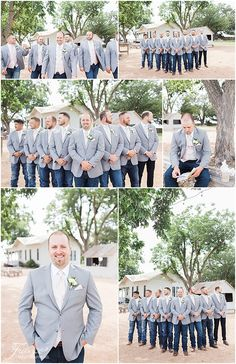 Not to mention wedding decoration. Because wedding decors give important tips to the guests in terms of reflecting the style of the couple to be married. Groom In Jeans, Groom And Groomsmen Style, On Your Wedding Day, Summer Wedding, Wedding Stuff, Wedding Beauty, Dream Wedding, Wedding Cake, Groom Crying
