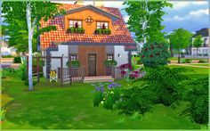 """from the house """"Little Dream (No CC)"""