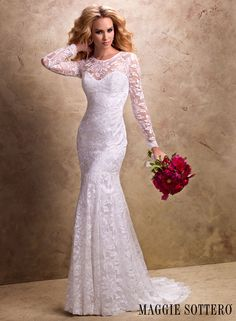 Dalton - by Maggie Sottero #AffairsbyBrittany Call 218-847-3788 for your appointment. contact@affairsbybrittany.com affarisbybrittany.com We would LOVE to help you find your PERFECT Wedding attire!