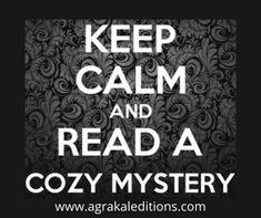 Romans Policiers, Mystery, Cozy Mysteries, Agatha Christie, Genre, Keep Calm, Dame, Reading, Blog