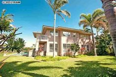 Maui Luxury Home At Wailea Golf Vistas > Wailea Golf Vistas is a gated golf course frontage community in Wailea Resort on Maui.