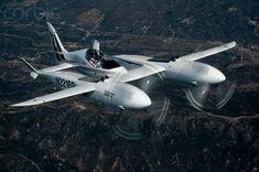 "Burt Rutan's ""Pond Racer"" - Buscar con Google"