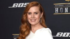 """Amy Adams Reveals 'American Hustle' Turmoil: """"I Was Really Just Devastated on Set"""" """"I also dont like to see other people treated badly . Its not ok with me"""" the actress told British GQ. Gender Pay Gap, Gillian Flynn, American Hustle, Gone Girl, Dc Movies, Christian Bale, Playbuzz, Jeremy Renner, Amy Adams"""
