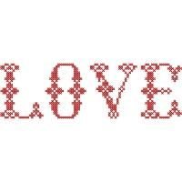 Traditional Cross Stitch Alphabet
