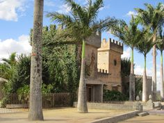 Brasil: confira os mais belos castelos do país