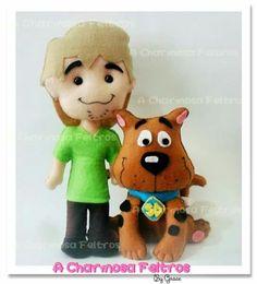 Scooby Doo e Salsicha