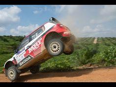 APRC15 Malaysian Rally TV News